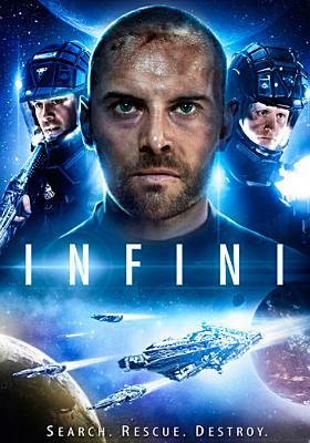 Infini / Storm Alley and Eclectik Vision present ; a Storm Vision Entertainment production ; produced by Sidonie Abbene, Shane Abbess, Matthew Graham, Brett Thornquest ; written & directed by Shane Abbess.