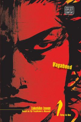 Vagabond / Takehiko Inoue ; [English adaptation by Yuji Oniki ; touch-up and lettering by Steve Dutro].