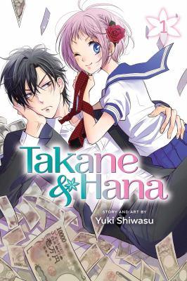 Takane & Hana. Volume 1