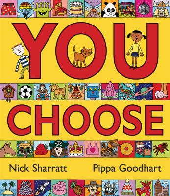 You Choose :