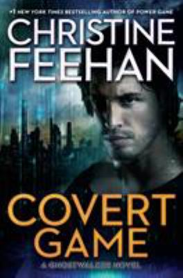 Covert game / Christine Feehan.