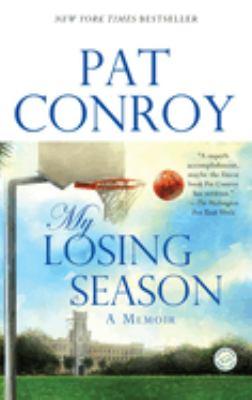 My losing season : a memoir