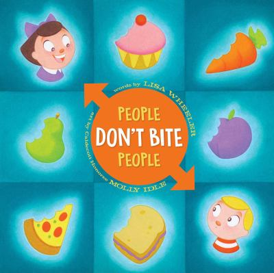 People don't bite people