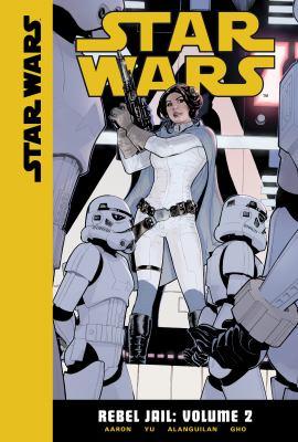 Star Wars. Rebel jail. Volume 2