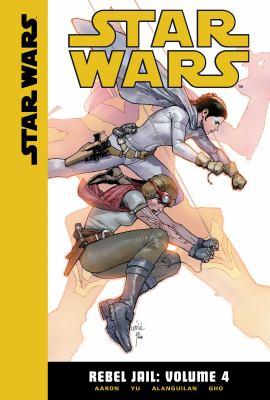 Star Wars. Rebel jail. Volume 4