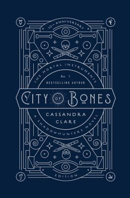 City of bones : a shadowhunters novel