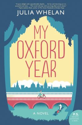My Oxford year : a novel