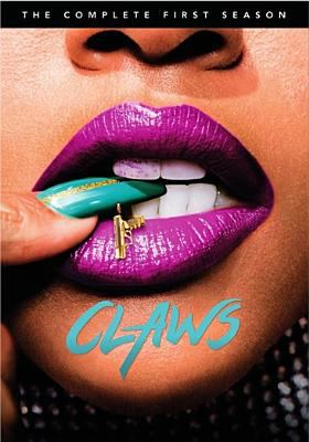 Claws. The complete first season.