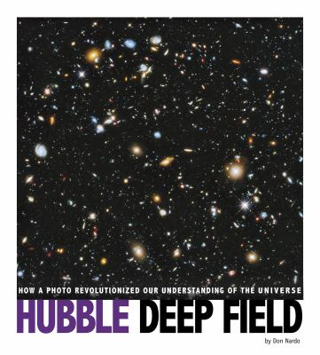 Hubble Deep Field : how a photo revolutionized our understanding of the universe