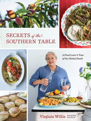 Secrets of the southern table : a food lover's tour of the global South