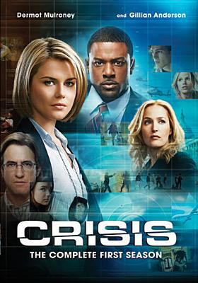 Crisis. The complete first season.