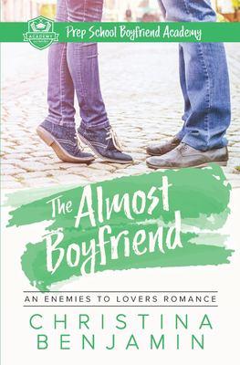 The almost boyfriend