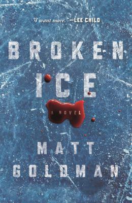 Broken ice