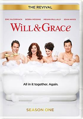 Will & Grace, the revival. Season one