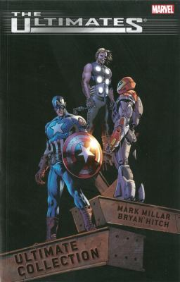 The Ultimates ultimate collection