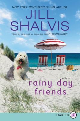 Rainy day friends : a novel