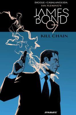 Ian Fleming's James Bond 007 in: Kill chain