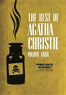 The best of Agatha Christie. Volume four.