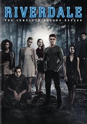Riverdale. The complete second season