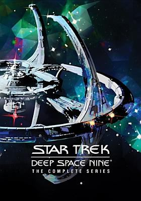 Star Trek deep space nine : the complete series
