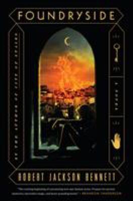 Foundryside : a novel