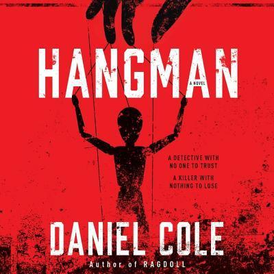 Hangman : a novel