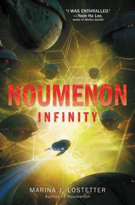 Noumenon. Infinity