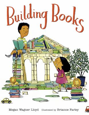 Building books