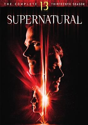Supernatural. The complete thirteenth season.