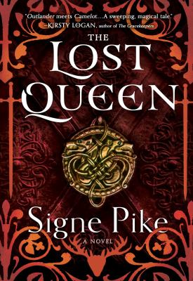 The lost queen : a novel