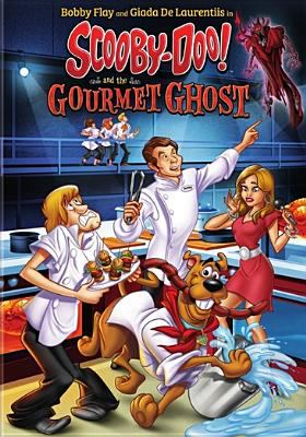 Scooby-doo! and the gourmet ghost / Hanna-Barbera and Warner Bros. Animation presents ; producer, Curt Geda ; directed by Doug Murphy ; written by Tim Sheridan.
