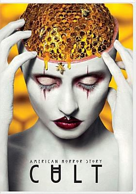 American horror story. Cult.