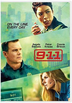 911. Season 1.