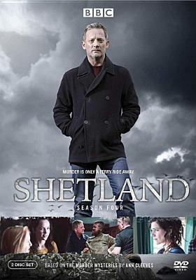 Shetland. Season four