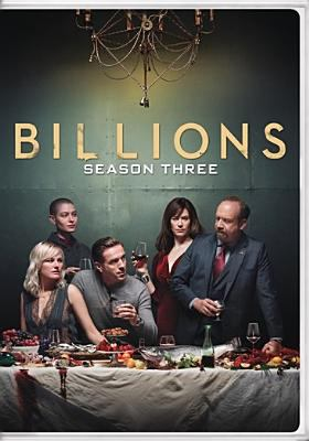 Billions. Season three
