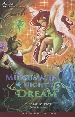 A Midsummer Night's Dream : the graphic novel