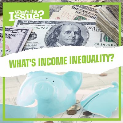 What's income inequality?