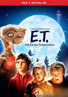 E.T : the extra-terrestrial