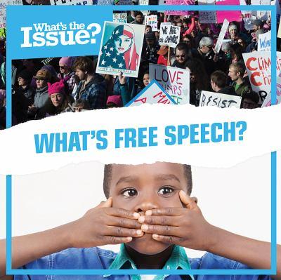 What's free speech?