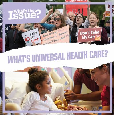 What's universal health care?