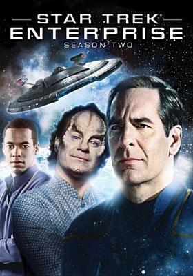 Star trek, Enterprise. Season 2