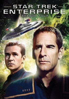 Star trek, Enterprise. Season 4