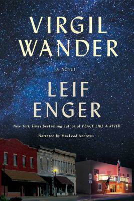 Virgil Wander : a novel