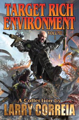 Target rich environment. Volume 1 : a collection
