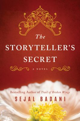 Storyteller's secret : a novel