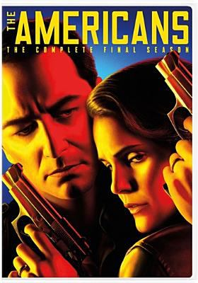 The Americans. The complete final season / Nemo Films ; Amblin Television ; Fox 21 Television Studios ; FX Productions ; created by Joe Weisberg.