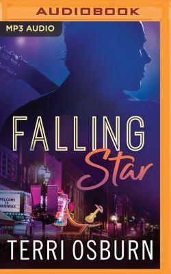 Falling star.