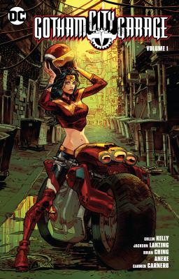 Gotham City Garage. Volume 1