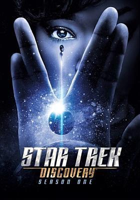 Star trek discovery. Season one