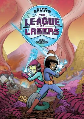 League of Lasers